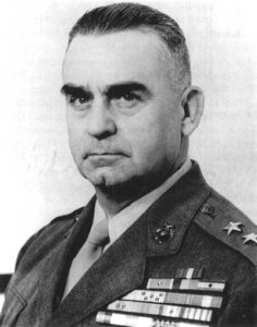 Pedro del Valle in military uniform